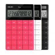 Calculator de birou cu 12 digiti DELI 1589