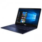 Лаптоп ASUS UX550VE-BN072R, i7-7700HQ, 15.6 инча, 8GB, 512GB SSD, Windows 10, ASUS UX550VE-BN072R/15/I7-7700