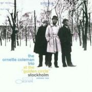 Ornette Coleman - At Golden Circle V.2 (0724353551926) (1 CD)