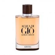 Giorgio Armani Acqua di Giò Absolu parfemska voda 125 ml za muškarce