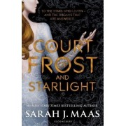 Court of Frost and Starlight. Vol.1, A