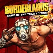 Borderlands: Game of the Year Enhanced EU