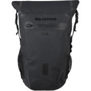 Oxford Aqua B-25 Backpack Black