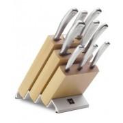 Комплект кухненски ножове Wusthof Culinar 9841, 10 части