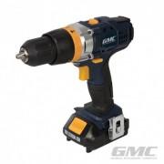 18V Combi Hammer Drill - GCHD18 262929 5024763125386 GMC