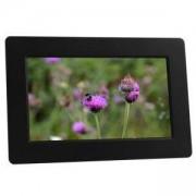Дигитална фото рамка Diva DF7014, 7 инча (800 x 480) TFT LCD, DWDF7014