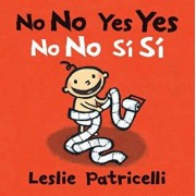 No No Yes Yes/No No S S /Leslie Patricelli