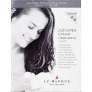Le Masque Hair Mask moisturizing & nourishing hair mask (contains 2 masks)