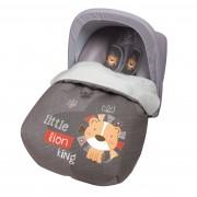 Saco Porta bebé Lion (capota no incluida)