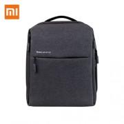 Xiaomi Minimalist Urban laptop hátizsák - SÖTÉTSZÜRKE