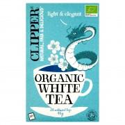 Clipper Herbata biała organiczna 45 g (20 torebek)