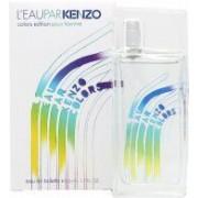 Kenzo L'Eau Par Kenzo Colors Pour Homme Eau de Toilette 50ml Vaporizador