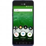 doro 8035 Big button smartphone Dark blue