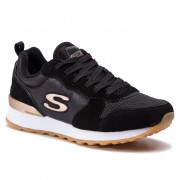 Sneakers SKECHERS - Goldn Gurl 111/BLK Black