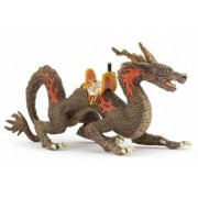 Figurina Papo-Dragonul focului