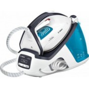 Statie de calcat cu abur Bosch EasyComfort TDS4050 1.3 L 2400 W 5.5 bar 120 g/min Alb Albastru