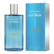 Davidoff Cool Water Wave eau de toilette 125 ml за мъже