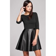 Sukienka M162 (czarny)