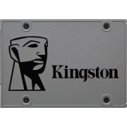 SSD SATA3 120GB Kingston UV500 520MB/320MB/s, SUV500/120G