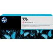 HP Cartuccia d'inchiostro magenta chiaro B6Y11A 771C 775ml
