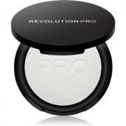 Revolution PRO Pressed Finishing Powder polvos compactos transparentes 6,5 g