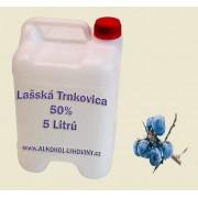 Kanystr Lašské Trnkovice 50% 5L
