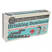 """Drinking Dominoes"""