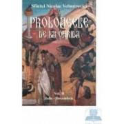 Proloagele de la Ohrida - Vol. II - Iulie-Decembrie - Nicoale Velimirovici