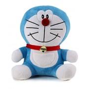 Doraemon Classic Plush, Multi Color (24-inch)