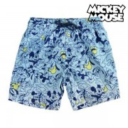 Barn Baddräkt Mickey Mouse 9283 (storlek 4 år)