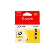 Cartucho de Tinta Canon CLI42Y Amarelo