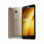 """ASUS - Zenfone 2 ZE551, Dual-SIM, 5.5 """", FULL HD, Quad Core 2.3GHz, 4GB RAM, 128GB, 4G LTE - auriu"""