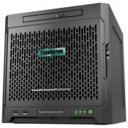 Server HPE ProLiant MicroServer Gen10, AMD Opteron X3216, 8GB-U 4LFF NHP SATA 200W PS