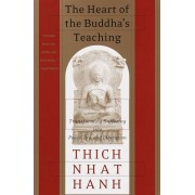 Unbranded Heart of buddha's teaching 9780767903691