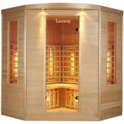 Luxway Infraröd bastu Ember Maxi