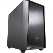 COUGAR MG130, Mini ITX / Micro ATX, USB3.0 x 1, USB2.0 x 1, Mic x 1 / Audio x 1, Reset Button, Expansion Slots x4, Standard ATX