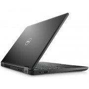 "DELL Latitude 5580 15.6"" Intel Core i3-7100U 2.4GHz 4GB 500GB 3-cell Windows 10 Professional 64bit 3yr NBD"
