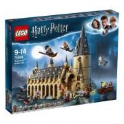 Lego Harry Potter - Die grosse Halle von Hogwarts 75954