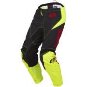 Oneal Element Racewear Pantalones de Motocross Amarillo 30
