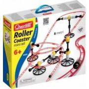 Joc creativ Roller Coaster Mini Rail Quercetti montagne russe