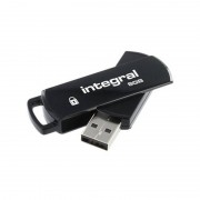 Memorie USB Integral Secure 360 8GB USB 2.0 encrypted
