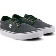 DC TRASE TX SE M Sneakers For Men(Black, White)