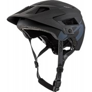 Oneal O´Neal Defender 2.0 Solid Casco Negro S/M