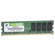 Corsair 2 GB DDR2-RAM - 667MHz - (VS2GB667D2) Corsair ValueSelect CL5