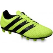 ADIDAS ACE 16.4 FXG Football Shoes For Men(Multicolor)