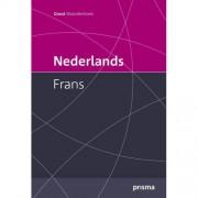 Prisma groot woordenboek Nederlands-Frans - Francine Melka