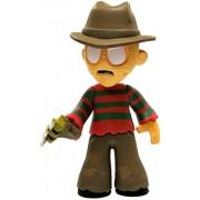 "Freddy Krueger (A Nightmare On Elm Street): ~2.9"" Horror Classics X Funko Mystery Minis Vinyl Mini Figure Series"