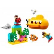 LEGO DUPLO Dobrodružství v ponorce