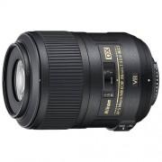 Nikon 85mm F/3.5G ED AF-S DX VR Micro - 4 ANNI DI GARANZIA IN ITALIA
