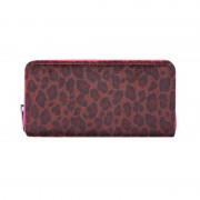 Leopard portemonnee